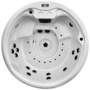 MOG-1415 Wanna SPA z hydromasażem ogrodowa 200X200X90cm