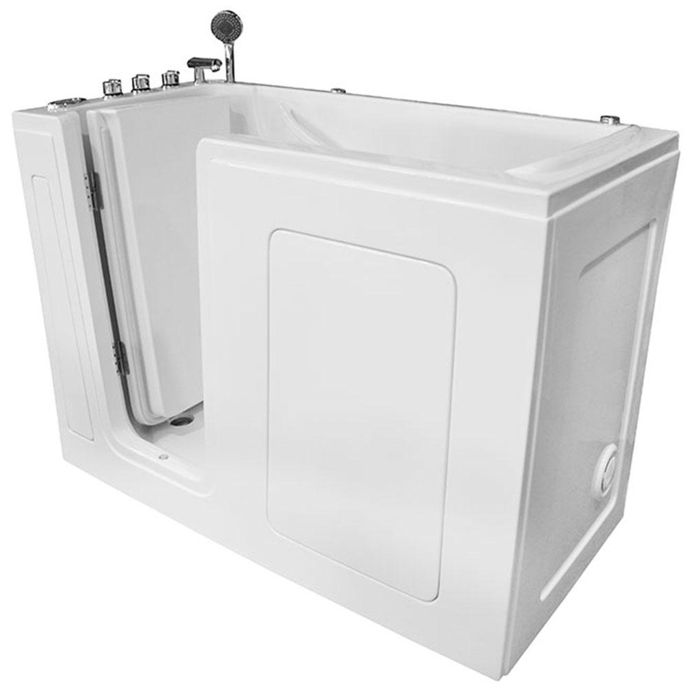 M-SPA - Vaňa pre telesne postihnutých 152 x 75 x 108 cm