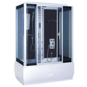 MO-2005 Kabina prysznicowa z hydromasażem 150X83X220CM