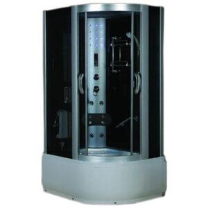 MO-09912 PRAWA Kabina prysznicowa z hydromasażem 120X850X2250CM