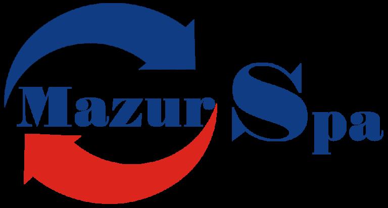 Mazur Spa logo