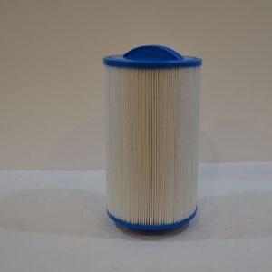 Filtr kartuszowy do wanny SPA wkręcany 21cm