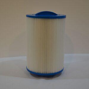 Filtr kartuszowy do wanny SPA wkręcany 24,3 cm