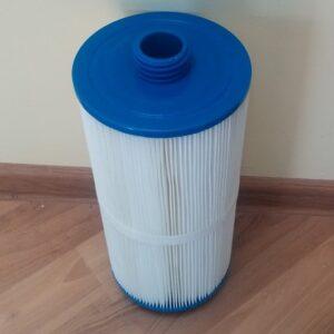 Filtr kartuszowy do wanny SPA ogrodowej 35 cm
