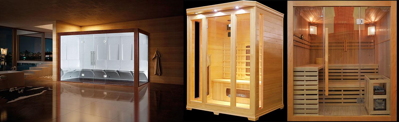 You are currently viewing Sauna parowa, sucha czy na podczerwień?