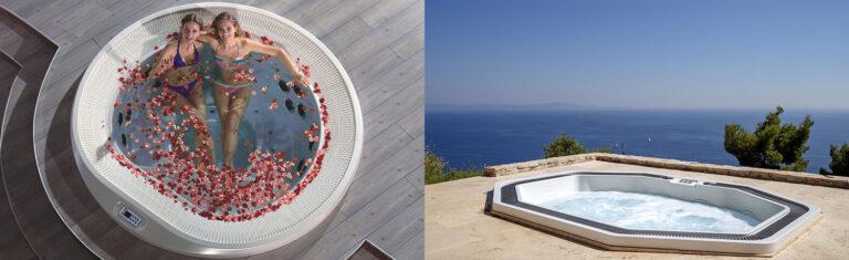 Read more about the article Wanny ogrodowe — zadbaj o relaks we własnym domu!