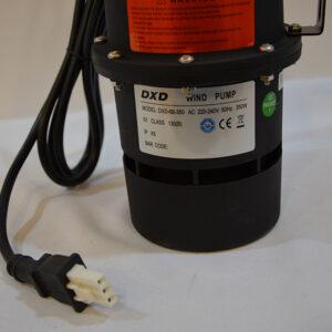 Pompa powietrza do wanny z hydromasażem 350 W DXD-6B-350