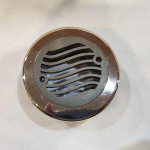 Dysza wodna do wanny z hydromasażem d80mm D2612S