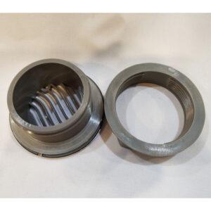 Dysza wodna do wanny z hydromasażem d60mm D2611S