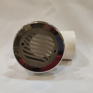 Dysza wodna do wanny z hydromasażem d80mm D2613S