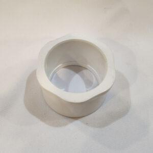 Redukcja z 60 na 48 mm PVC rozmiar amerykański
