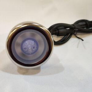 Dysza powietrza do wanny z hydromasażem ogrodowej LED