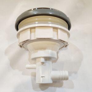 Dysza wodna do wanny z hydromasażem d130mm OBROTOWE KIERUNKOWE