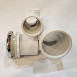 Dysza wodna do wanny z hydromasażem d42mm