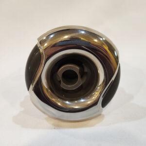 Dysza wodna do wanny z hydromasażem d78mm WAVA CUP 3