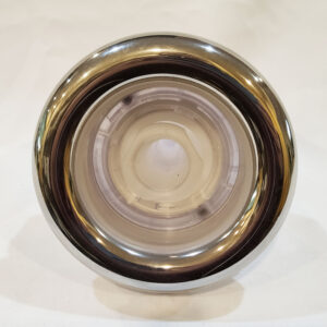 Dysza wodna do wanny z hydromasażem d130mm M-5002L LED