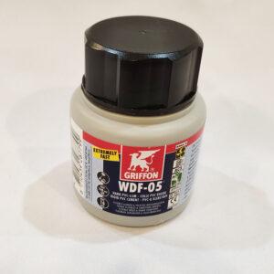 Klej GRIFFON WDF-05 125mm