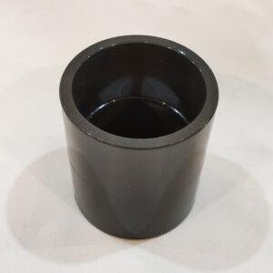 Redukcja z 50 na 48 mm PVC rozmiar amerykański