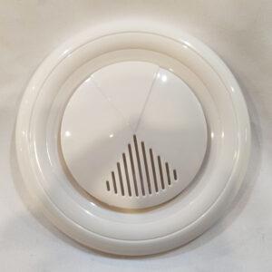 Osłona głośnika do wanny biały