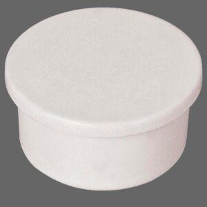 Zaślepka PVC fi 33,5 mm rozmiar amerykański