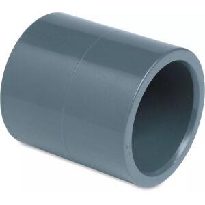 Mufa złącze PVC fi 40/43 mm rozmiar europejski
