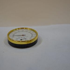 Termohigrometr do sauny suchej z piecem