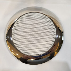 Osłona na głośnik/wentylator do kabin MUE