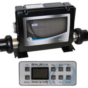 Sterownik BALBOA GS523DZ + panel VL-801D